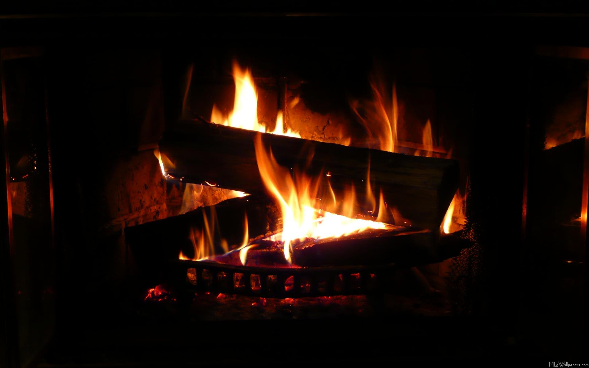 Interactive Fireplace Wallpaper Images - Reverse Search