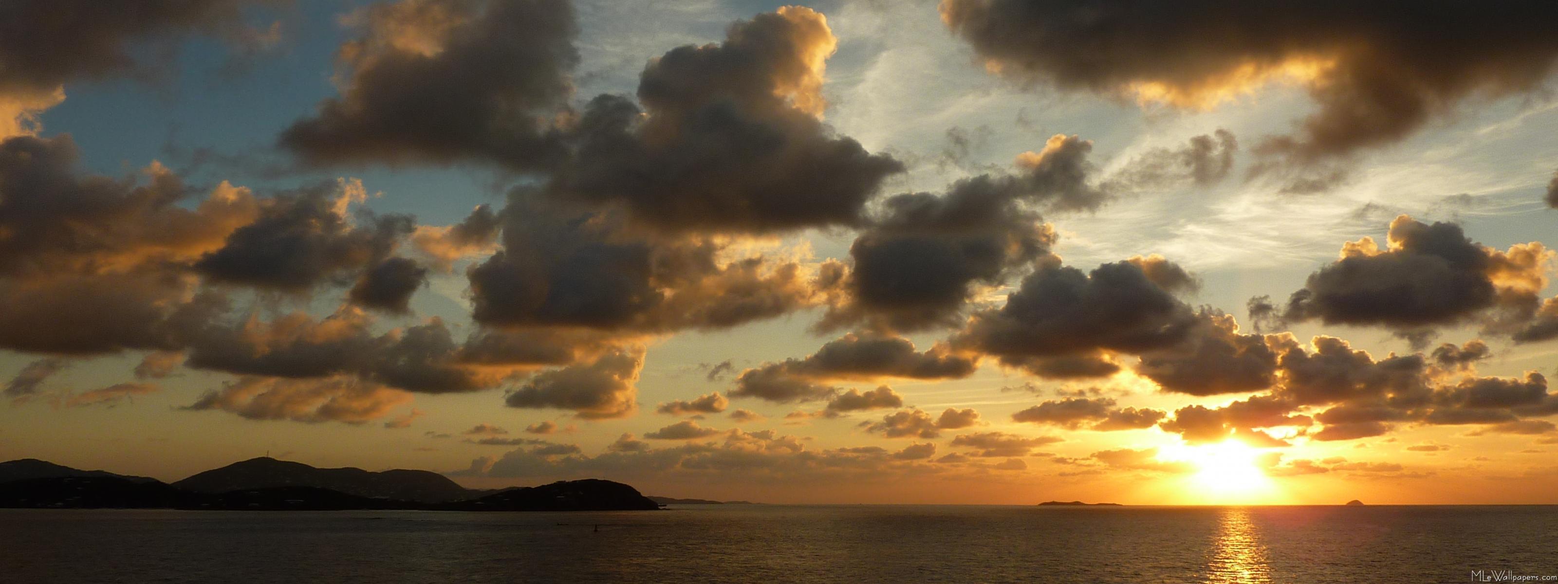 Cruise The Virgin Islands December 2010